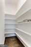 Walk-in Pantry - 6834 CHURCHILL RD, MCLEAN
