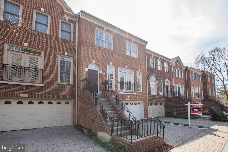 6 Crofton Hill Court Rockville Maryland