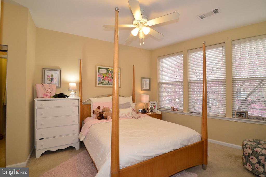 Second bedroom - 12001 MARKET ST #214, RESTON