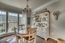 Bright Natural Light - 861 BASSWOOD DR, STAFFORD