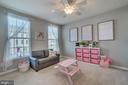 2nd Story Rec Area/Flex Area - 861 BASSWOOD DR, STAFFORD