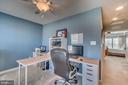 Office just off of Master - 861 BASSWOOD DR, STAFFORD