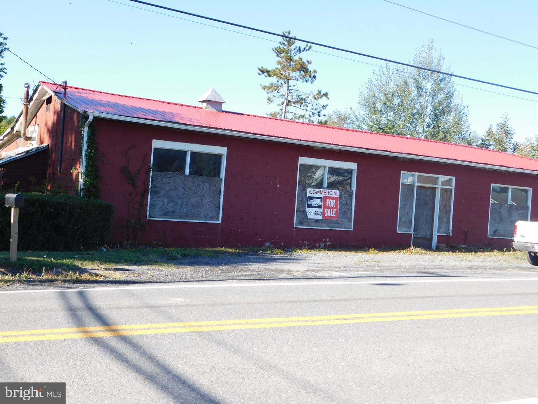 للـ Sale في Elk Garden, West Virginia 26717 United States