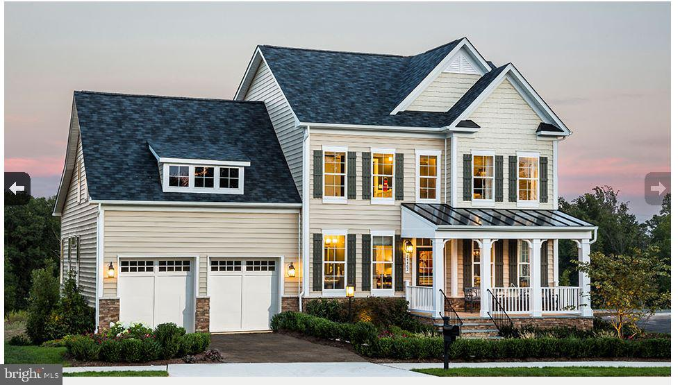 Comstock Astor Model (Photo Likeness) - 6438 DRESDEN PL, FREDERICK