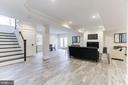 Club Level Foyer - 6834 CHURCHILL RD, MCLEAN