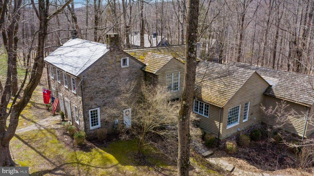 6405  OLD CARVERSVILLE ROAD, New Hope, Pennsylvania