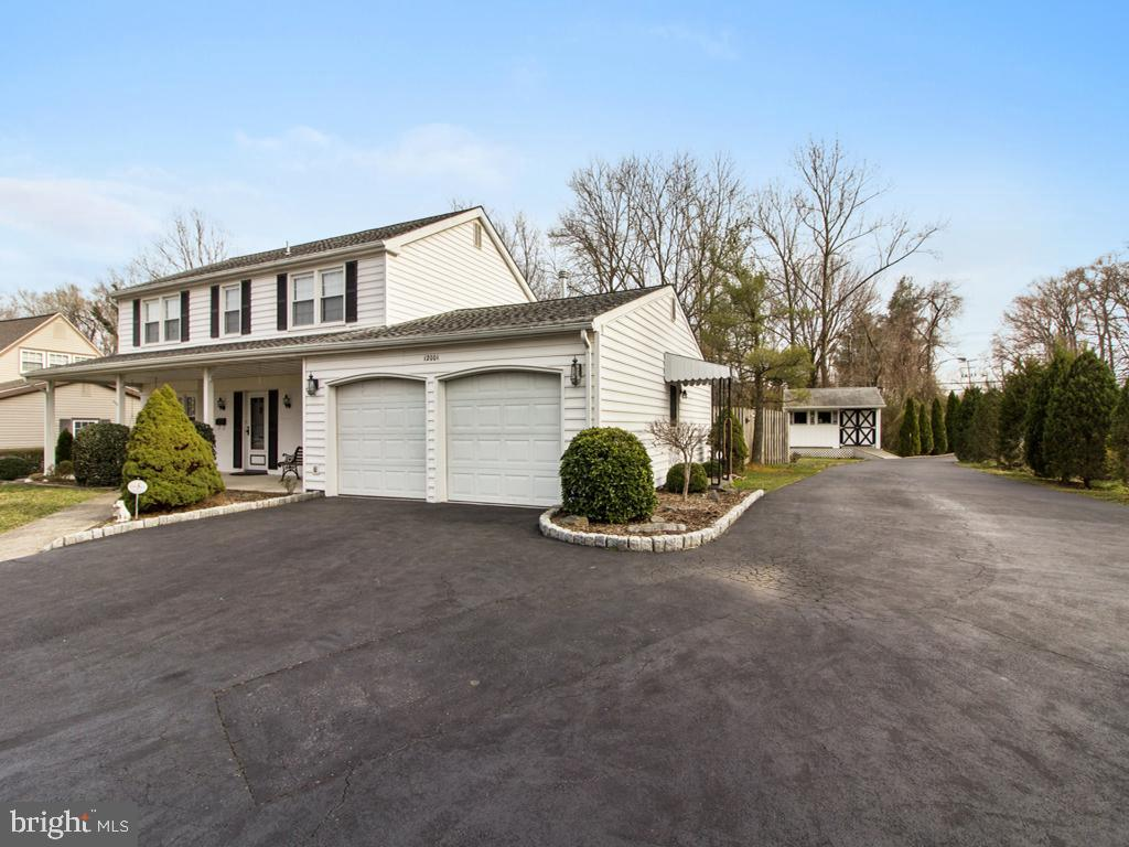 Single Family for Sale at 12001 Millstream Dr Bowie, Maryland 20715 United States