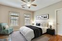 4th bedroom  can use shared bath or hall bath! - 3103 PINE OAKS WAY, OAK HILL