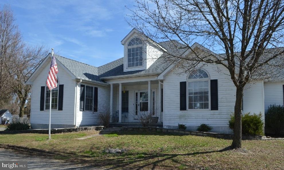 Частный односемейный дом для того Продажа на 328 KINGS HWY Clarksboro, Нью-Джерси 08020 Соединенные Штаты
