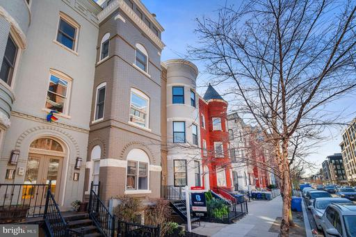 1322 W ST NW #1