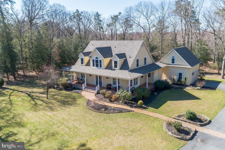 Villa per Vendita alle ore 91 CEDAR Road Pittsgrove, New Jersey 08318 Stati Uniti