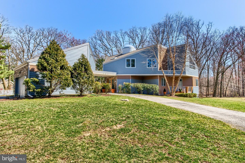 Photo of home for sale at 101 Zebley Court, Wilmington DE