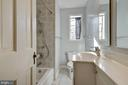 Bath Full - Main Level - 4910 25TH ST N, ARLINGTON
