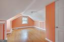 Bedroom 3 - Upper Level - 4910 25TH ST N, ARLINGTON