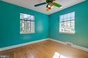 Bedroom 2 - 4910 25TH ST N, ARLINGTON