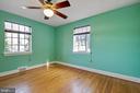 Master Bedroom - 4910 25TH ST N, ARLINGTON