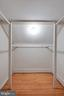 Walk In Closet - Upper Level - 4910 25TH ST N, ARLINGTON