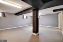 Recreation Room - 4910 25TH ST N, ARLINGTON