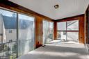 Sun Room - 4910 25TH ST N, ARLINGTON