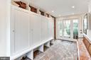 Sunny Breezeway/Mudroom - 217 S FAIRFAX ST, ALEXANDRIA