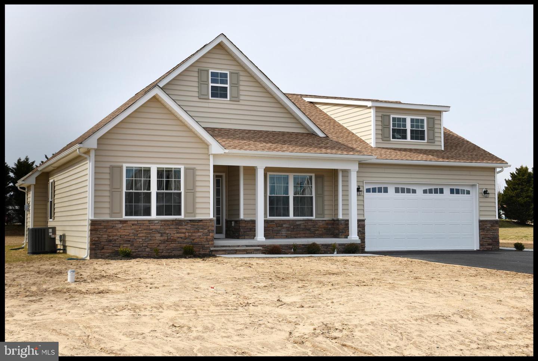 Single Family Homes για την Πώληση στο Lincoln, Ντελαγουερ 19960 Ηνωμένες Πολιτείες