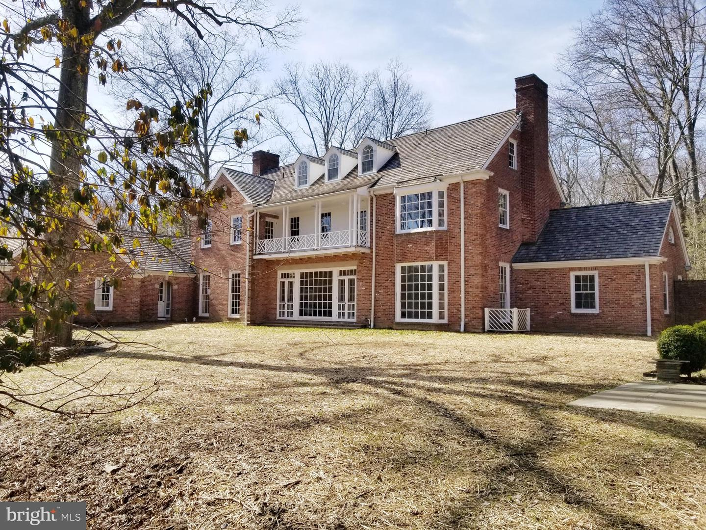 Single Family Home for Sale at 1834 STUART RD W Princeton, New Jersey 08540 United StatesMunicipality: Princeton