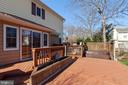 Rejuvenate in the hot tub - 6302 PANDA CT, WALDORF