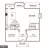 Main Level Floor Plan - 4610 N CARLIN SPRINGS RD, ARLINGTON