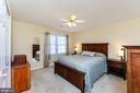 Bedroom 2 - 9703 TINY CT, BURKE