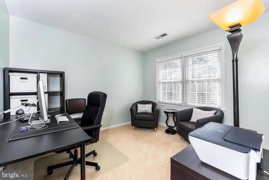 Bedroom 3 - 9703 TINY CT, BURKE