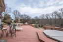 As Is hot tub with views - 21960 OATLANDS RD, ALDIE