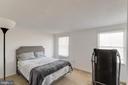 Spacious second bedroom - 218 FALLSWAY LN, STAFFORD