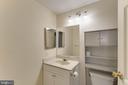 Hall Bath - 218 FALLSWAY LN, STAFFORD