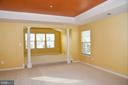 MASTER BED - 3704 RUSHWORTH ST, FREDERICK