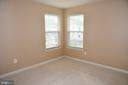 BEDROOM 2 IN UPPER LEVEL - 3704 RUSHWORTH ST, FREDERICK
