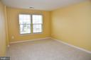 BEDROOM3 IN UPPER LEVEL - 3704 RUSHWORTH ST, FREDERICK