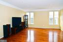 FAMILY ROOM - 3704 RUSHWORTH ST, FREDERICK