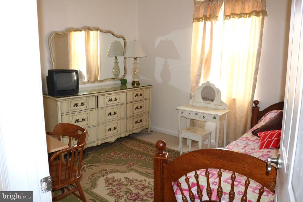 Bedroom 3 - 434 TERRY CT #B3, FREDERICK