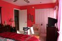 Large Master with two closets - 434 TERRY CT #B3, FREDERICK