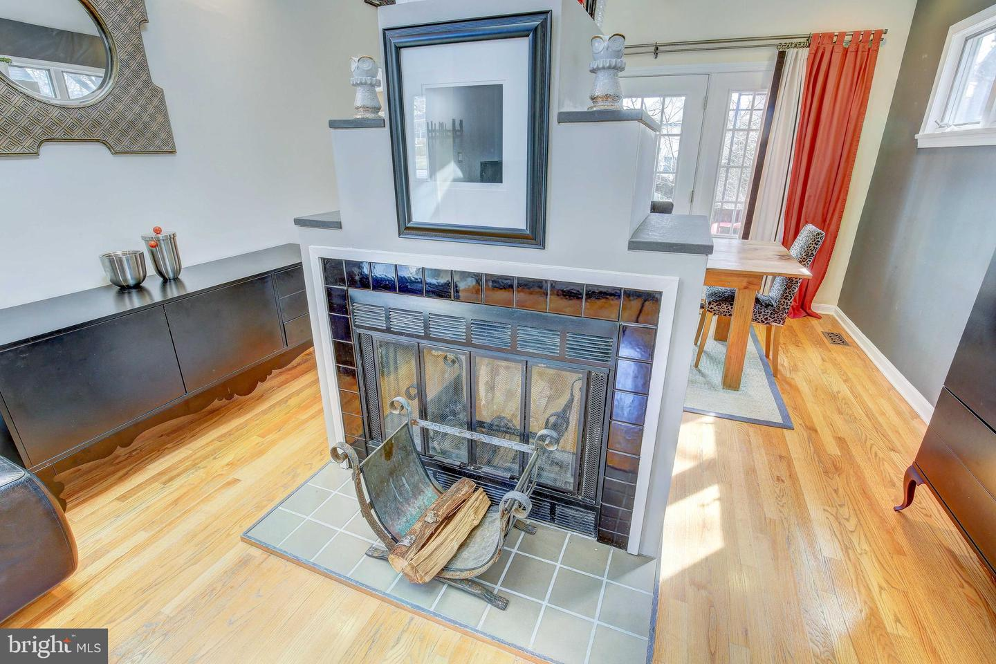 Additional photo for property listing at 135 S Homeland Ave Annapolis, Maryland 21401 United States