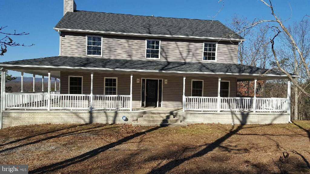 Additional photo for property listing at 21718 Newkut Rd Oldtown, Maryland 21555 United States