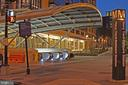 Navy Yard-Ballpark Metro Station - 1408 CARROLLSBURG PL SW, WASHINGTON