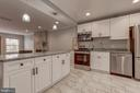 Recessed Lighting  Throughout - 1408 CARROLLSBURG PL SW, WASHINGTON
