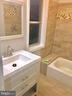 Master Bathroom - 1 DAIMLER DR #81, CAPITOL HEIGHTS