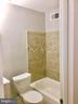 Bath room - 1 DAIMLER DR #81, CAPITOL HEIGHTS
