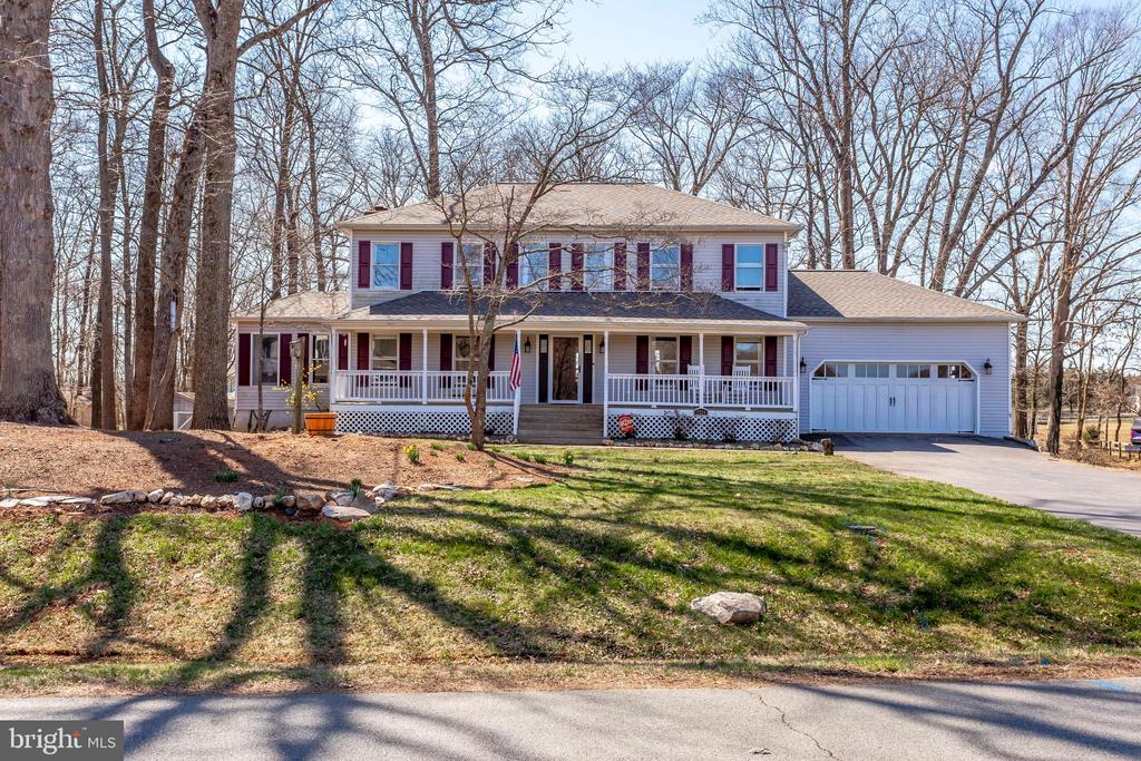 7729  PICCADILLY DRIVE, Fauquier County, Virginia