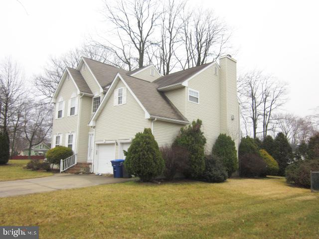 Single Family Home for Sale at Roebling, New Jersey 08554 United States