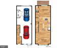 Entry and Main Level Floor Plans - 43837 STUBBLE CORNER SQ, ASHBURN