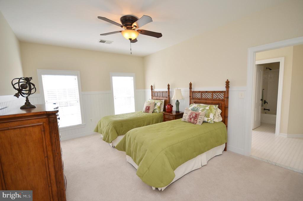 Bedroom #3 - 13291 APRIL CIR, LOVETTSVILLE