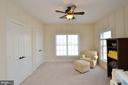 Bedroom #4 - 13291 APRIL CIR, LOVETTSVILLE